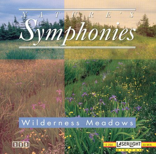Nature's Symphonies: Wilderness Meadows