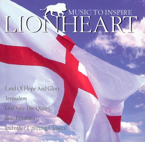 Lionheart: Music to Inspire