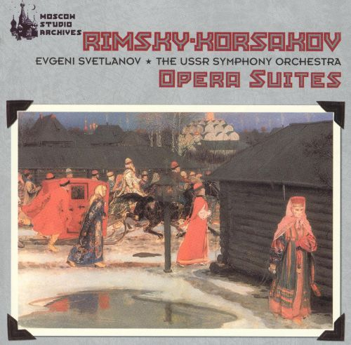 Pan Voyevoda, suite for orchestra, Op. 59