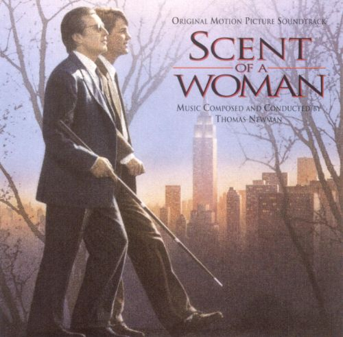Scent of a Woman [Original Motion Picture Soundtrack]