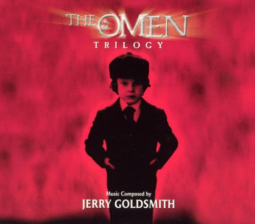 The Omen Trilogy