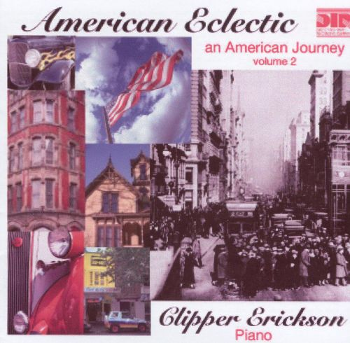 American Eclectic: An American Journey, Vol. 2