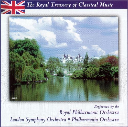 The Royal Treasury of Classical Music, Vol. 9