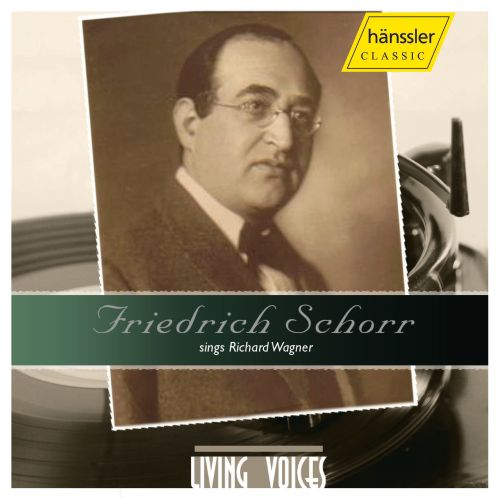 Friedrich Schorr Sings Wagner