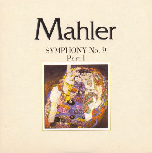 Mahler: Symphony No. 9, Part I