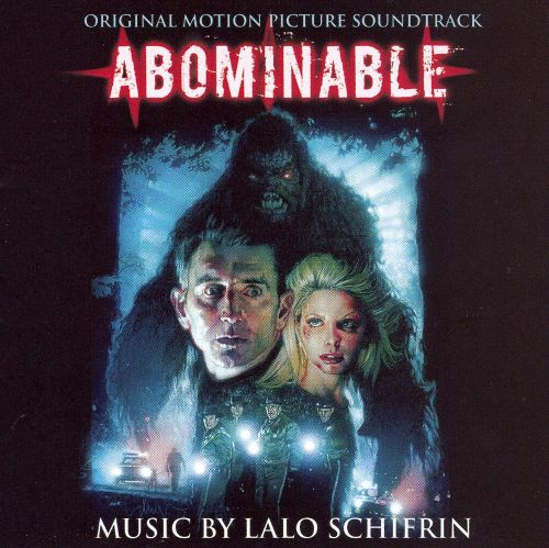 Abominable [Original Motion Picture Soundtrack]