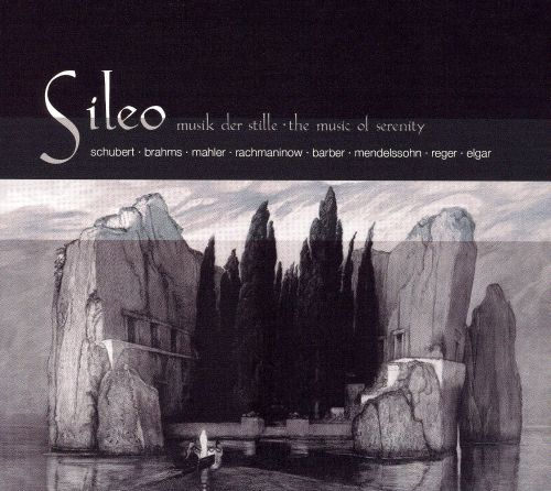 Sileo - The Music of Serenity