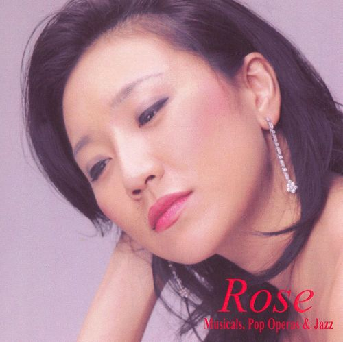 Rose: Musicals, Pop Operas & Jazz