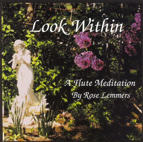 Look Within, meditation for flute