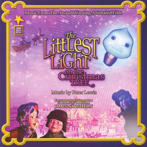 The Littlest Light on the Christmas Tree [Soundtrack]