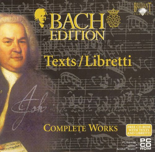 Bach Complete Edition Torrent - revizionproso8w