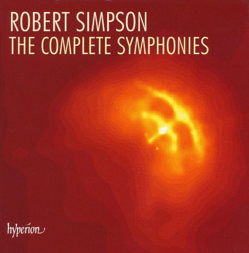 Robert Simpson: The Complete Symphonies