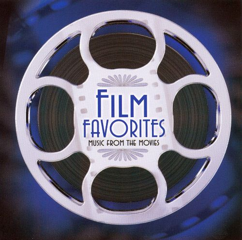 Film Favorites: Music from the Movies, Disc 3
