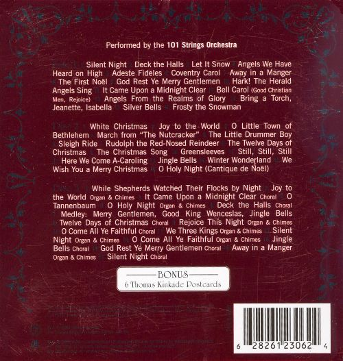 Treasury of Christmas [Box Set] [Collector's Tin]