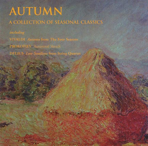 Autumn: A Collection of Seasonal Classics
