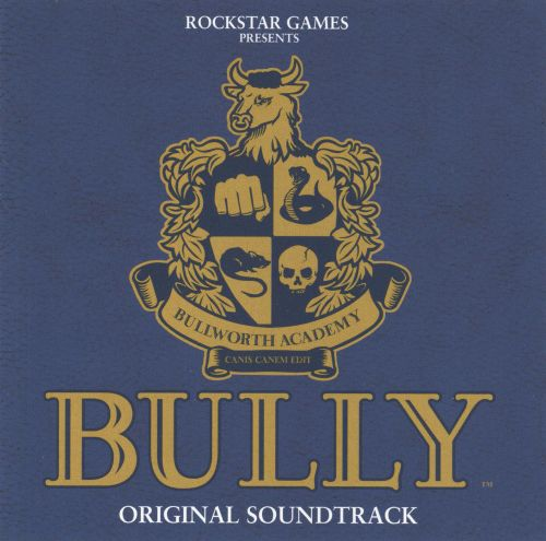 Bully [Video Game Soundtrack]
