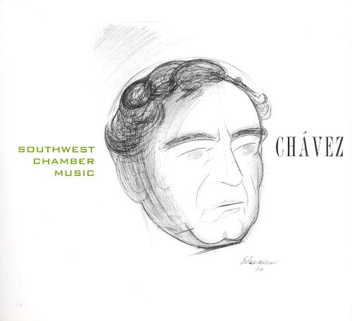 Carlos Chavez: Complete Chamber Music, Vol. 4