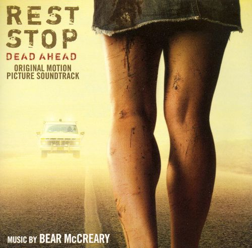 Rest Stop [Original Motion Picture Soundtrack]
