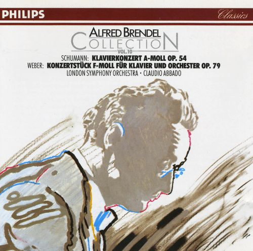 Alfred Brendel Collection, Vol. 10