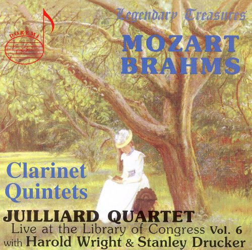 Clarinet Quintet in B minor, Op. 115