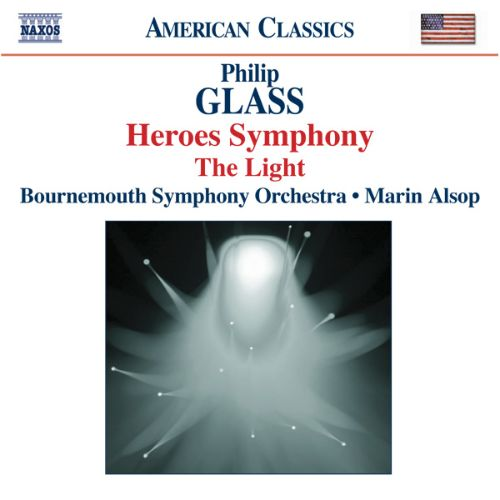 The Light, for orchestra