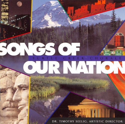 Songs of Our Nation