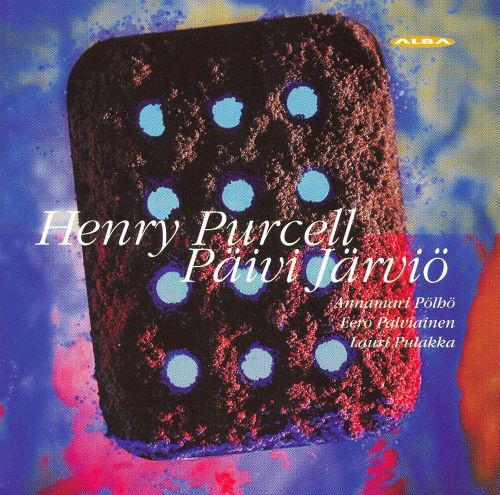 The Music of Henry Purcell
