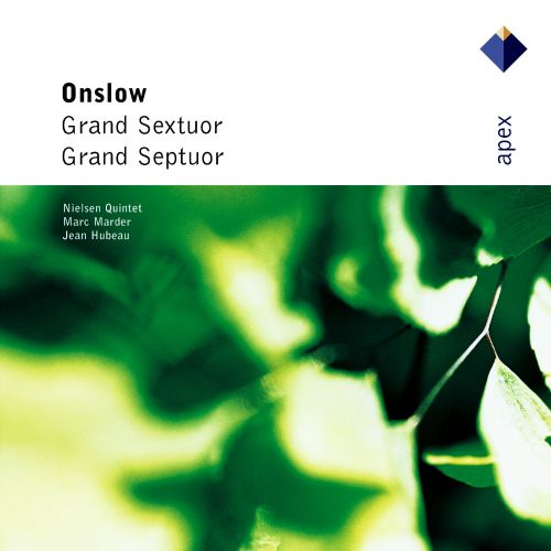 Onslow: Grand Sextuor Op. 77b; Grand Septour Op. 79