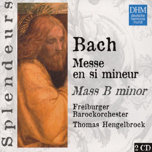 J.S. Bach: Mass In B Minor [Germany]