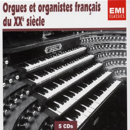 Orgues Et Organistes Francais du 20th siècle[Afars and Issas]