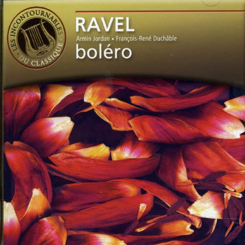 Ravel: Bolero, La Valse, Piano Concerto