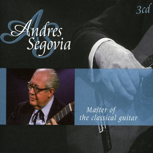 Master Of The Classical Guitar [Netherlands]