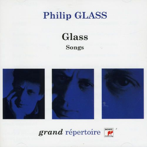 Philip Glass: Songs