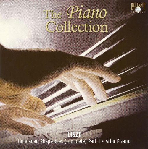 The Piano Collection, CD 17