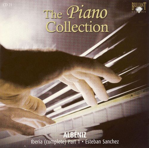 The Piano Collection, CD 21