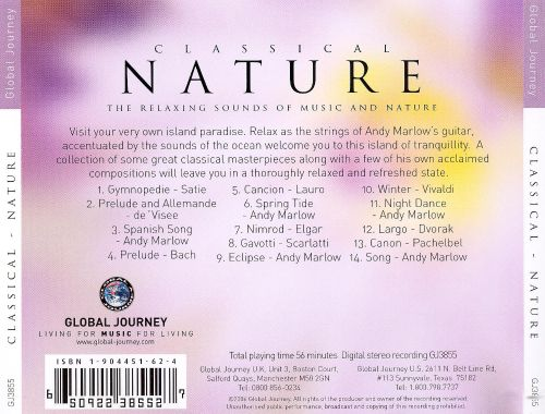 Global Journey: Classical Nature