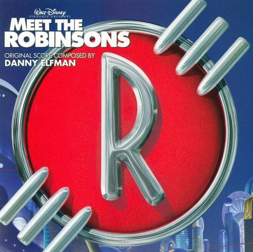 meet the robinsons song hello
