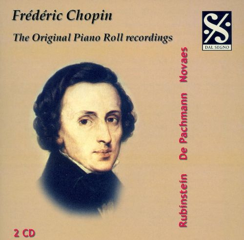 Preludes (24) for piano, Op. 28, CT. 166-189