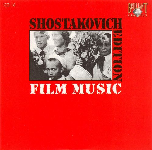 Shostakovich: Film Music