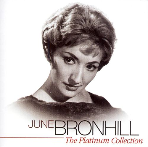 June Bronhill: The Platinum Collection