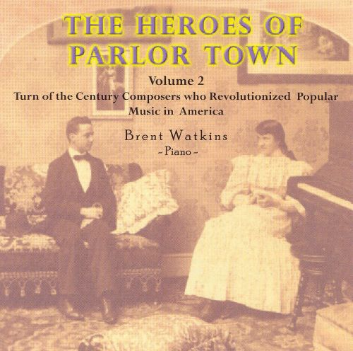 The Heroes of Parlor Town, Vol. 2