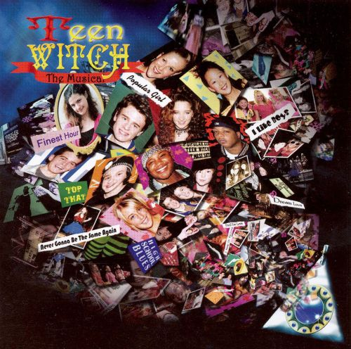 Teen Witch: The Musical