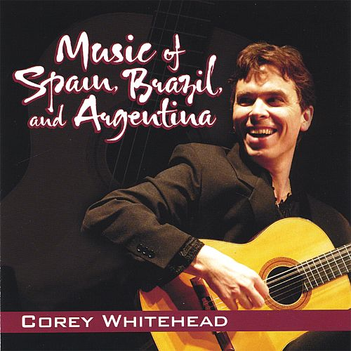 Music of Spain, Brazil, and Argentina