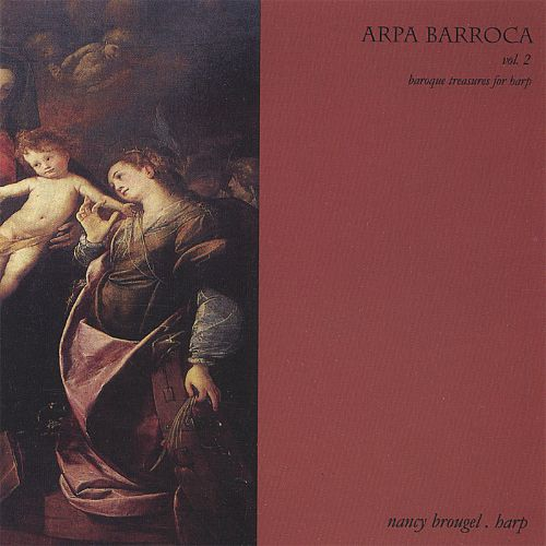Arpa Barroca, Vol. 2