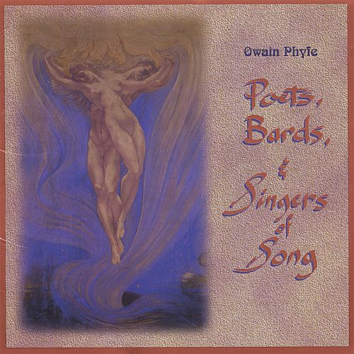 Poets, Bards, & Singers of Song