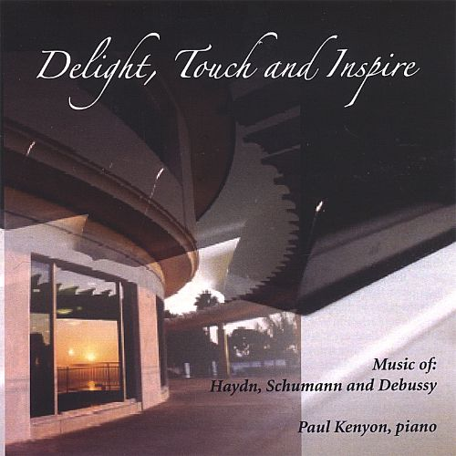 Delight, Touch and Inspire