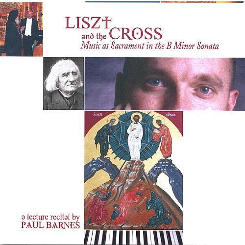 Liszt and the Cross