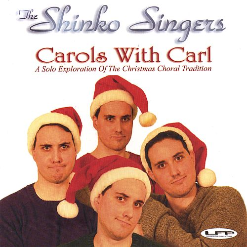 Carols With Carl