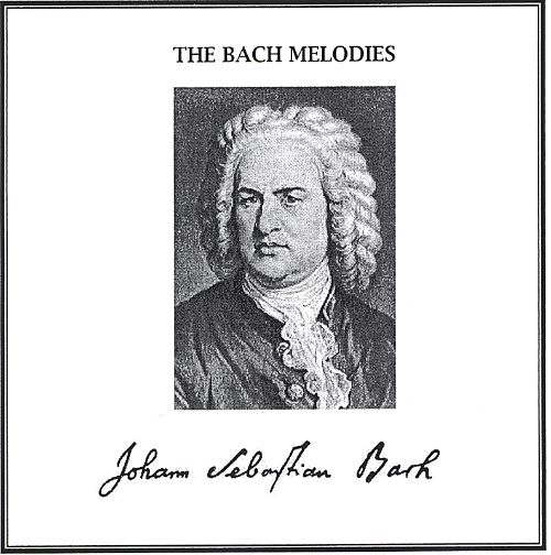 The Bach Melodies