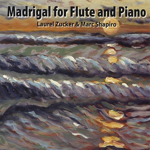 Madrigal For Flute & Piano
